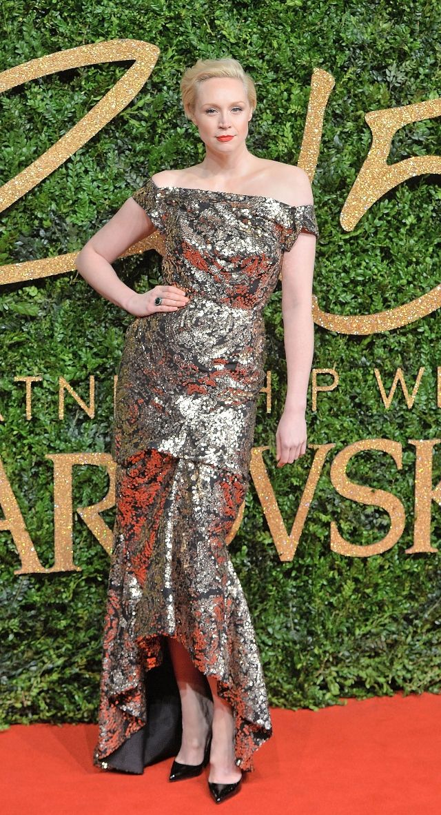 The Best and Worst-Dressed Celebrities at the 2015 British Fashion Awards