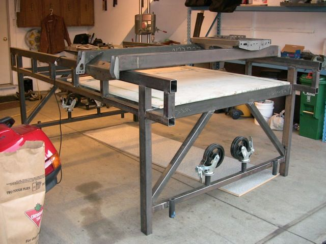 Diy router table with woodworking diy cnc router table pdf for Cnc router table plans