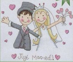 Married marriage