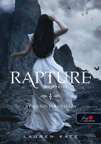 Lauren Kate: Rapture- Boldogság