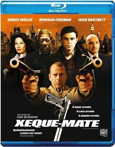 Xeque Mate -  Blue-ray