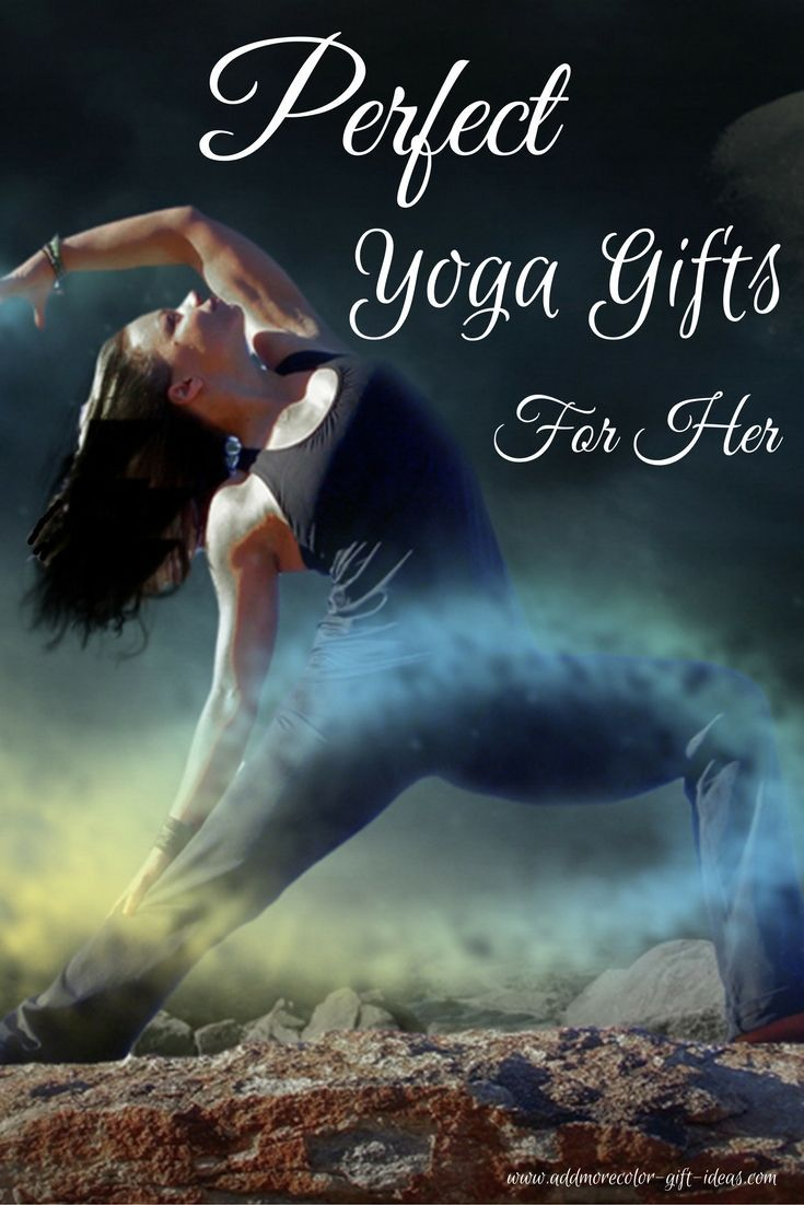 Amazing Christmas Gifts For Her Part - 40: Amazing Gifts Yoga Lovers Want