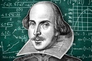 Shakespeare defined our concept of nothingness