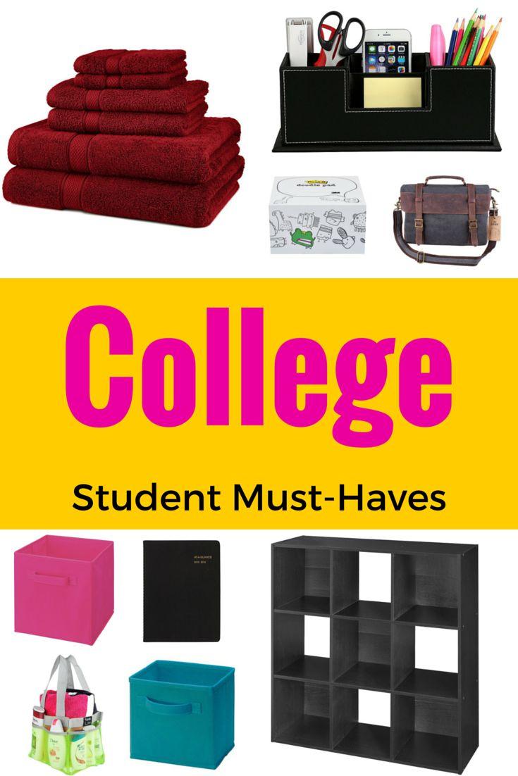 List of stuff for college dorm-2129