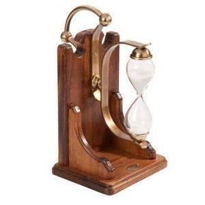 Клепсидра (водяные часы).