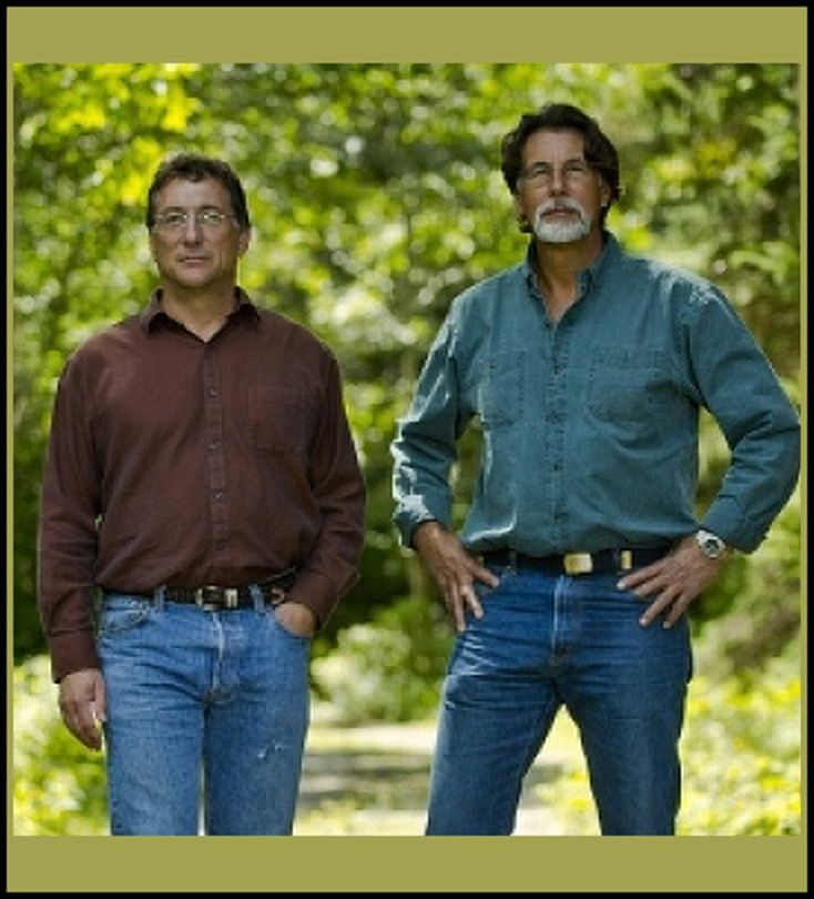 Brothers Marty and Rick Lagina from Michigan have been planning to tackle the Oak Island curse for years and now they have turned their treasure hunt into the hit reality tv show on History, 'The Curse of Oak Island'. The first season was only 5 episodes and a 2nd season is now in the works. After digging all over the island and finally draining a man made swamp, which was in the shape of a triangle said to possible be linked to Knights Templar and perhaps the Masons.