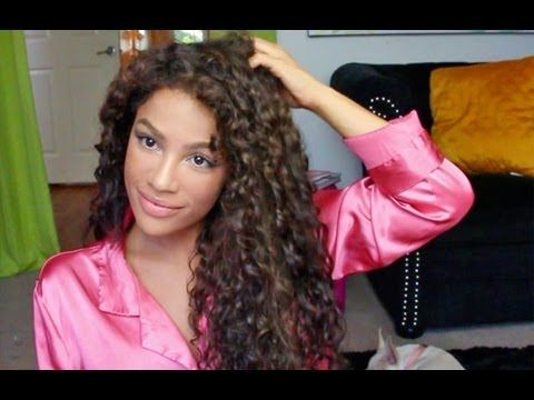 458 best 2C 3A Hair Heaven! images on Pinterest