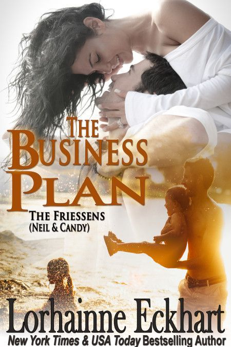 Neil Friessen has almost everything he has ever wanted. A wife, who is the woman he always wanted. His children he never believed he would have. And an empty bank account. Until one day he comes up with The Business Plan.