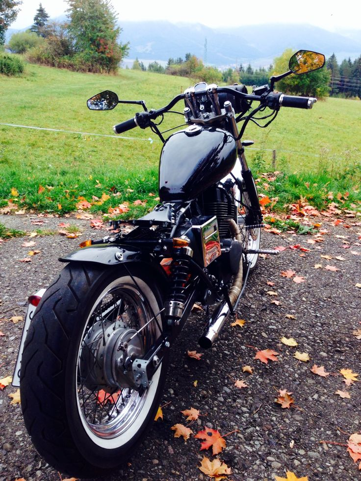 Honda rebel 250                                                       …