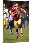 Packers 49ers Football - Colin Kaepernick