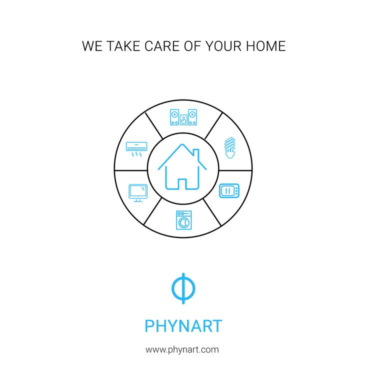 Think Smart Home