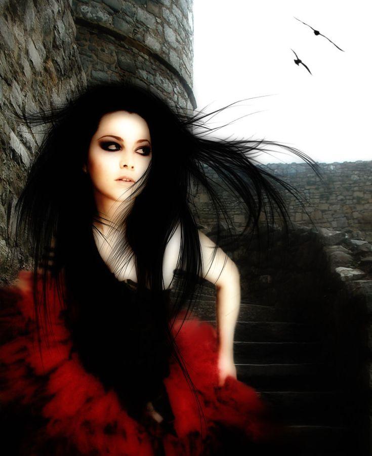 Evanescence Amy Lee Hot | Amy Lee Fan art - Evanescence Fan Art (27039838) - Fanpop fanclubs