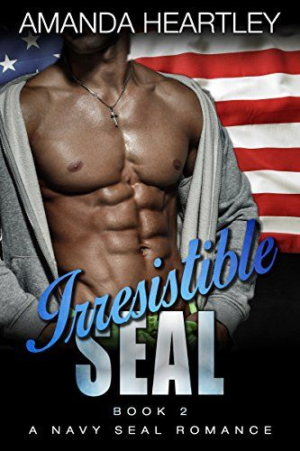 Irresistible SEAL Book 2: A Navy SEAL Romance Cheeky Book... https://www.amazon.com/dp/B01N9QPIHP/ref=cm_sw_r_pi_awdb_x_j53SybER490MG