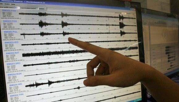 Sismo de magnitud 4,0 sacude Santiago de Cuba y Guantánamo #DeCubayloscubanos #cuba #Guantánamo #SantiagodeCuba #sismo