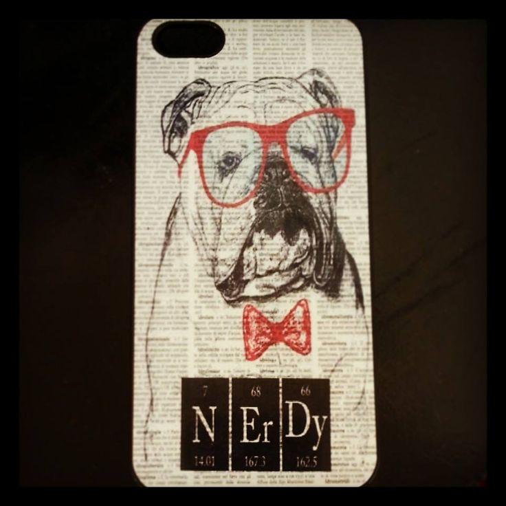 #Nerdy #Nerd #Dog