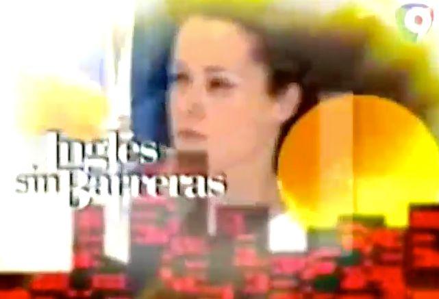 El Creador De 'Inglés Sin Barreras' Habla De Cómo Pasó De Tener 300 Dólares A Millones #Video
