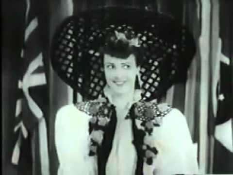 Gypsy Rose Lee strip routine
