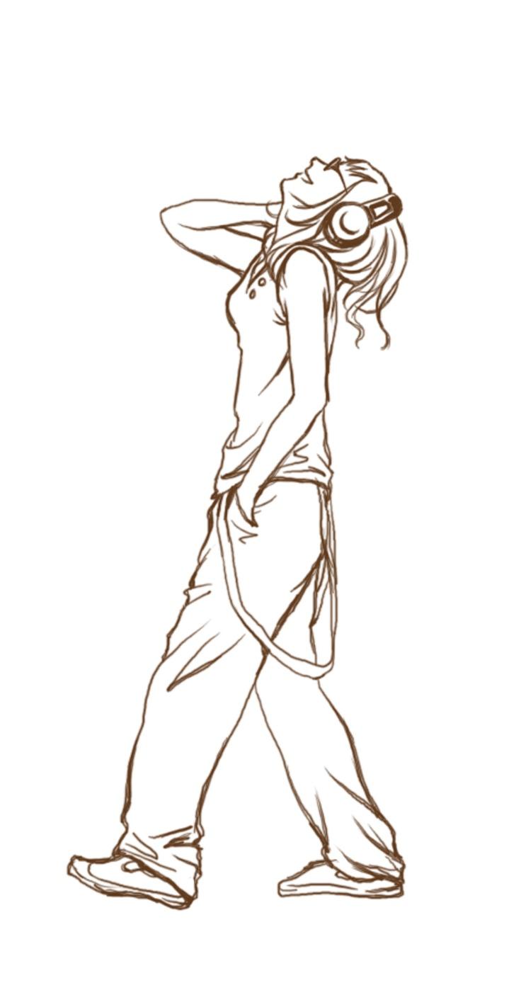 I like to draw pictures. I drew. illust manga anime
