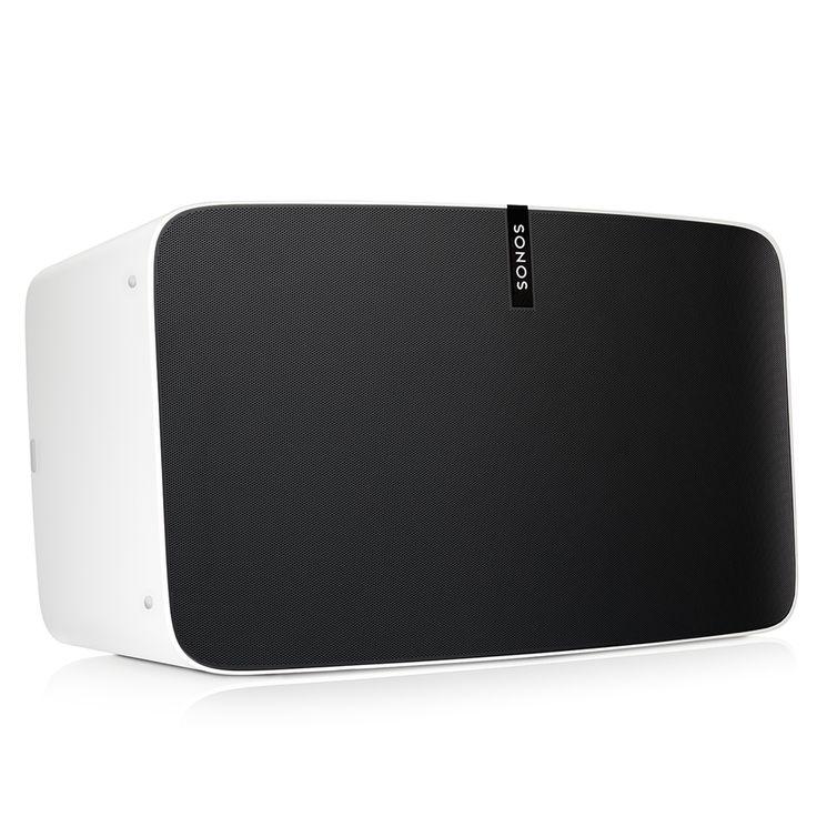 Sonos PLAY:5 i hvid