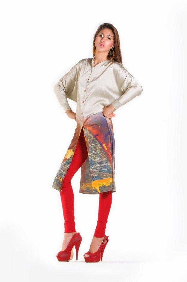 Mystic Collection by @ReiGiraldo for @artbition www.artbition.com #Art @vitololi #fashionshow #YoQuieroTener #wishlist #Unique #Spring #Model #Vogue #Trend #Look #Ss2014