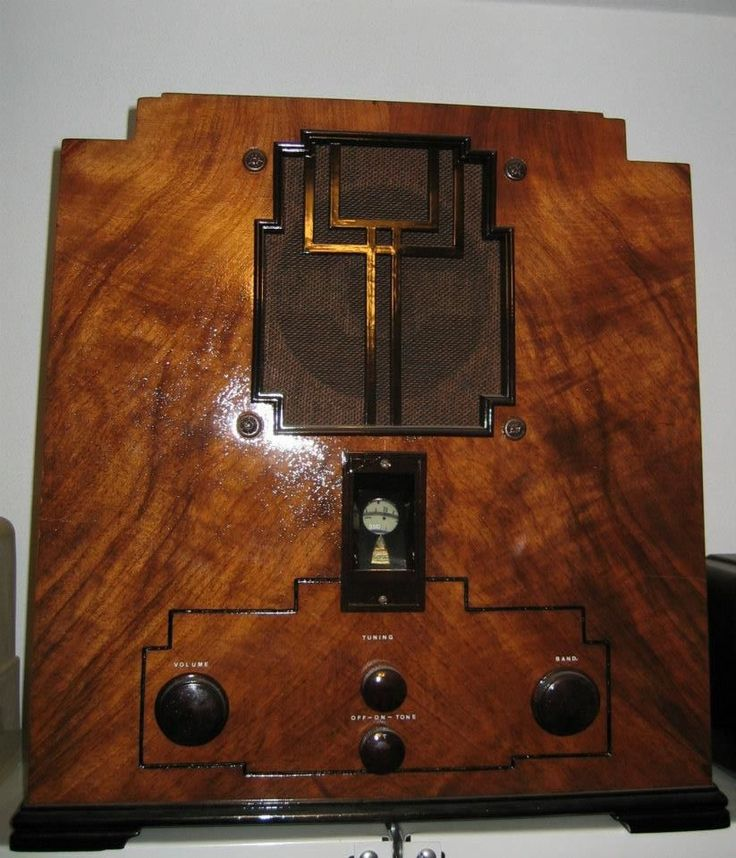 Tombstone Radio