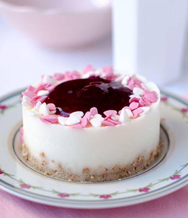 Tarta ligera de yogur http://comidoporservido.blogspot.com.es/