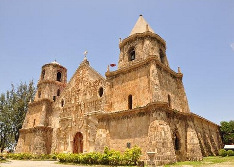 CATHOLIC CHURCH- PHILLIPPINES
