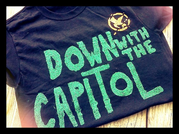 Down with the Capitol Hunger Games: Thehungergames 3, Hunger Games Shirt, Buy, Games Obsession, Games Stuff, Capitol Hunger, Dank Shirts, Random Stuff, Diy Shirts