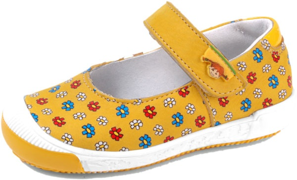 Kids Kavat Pippi longstocking shoes