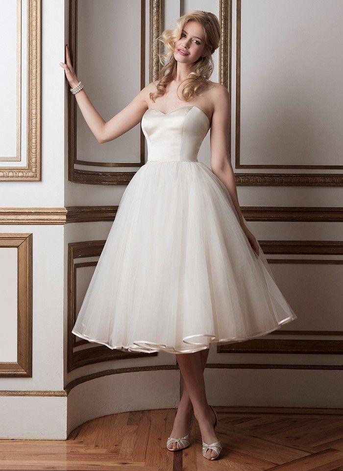 Vestido de Noiva Justin Alexander 8800