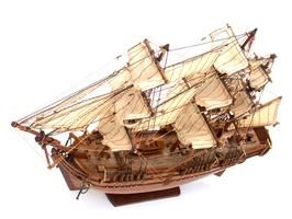How to get started in model ship building
