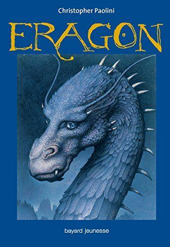 *****L'Héritage, Tome 1 : Eragon par Christopher Paolini : Saga fantastique. Aragon, jeune fermier découvre un oeuf de dragon. Son avenir est alors totalement modifié. Il va vivre des aventures hors du commun pour lutter pour sa survie et celle de tout un peuple. On rentre rapidement dans cette histoire. La fin de ce 1er tome appelle le 2eme tome rapidement.
