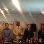 "Profeta Keniano Apóstol Joseph NJuguna Anuncia el ""Fin de los Poderes Satánicos"" en Venezuela - http://critica24.com/index.php/2016/07/06/profeta-keniano-apostol-joseph-njuguna-anuncia-el-fin-de-los-poderes-satanicos-en-venezuela/"