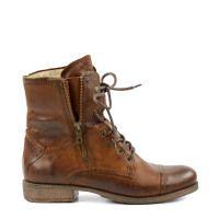 Laarzen: overknee laarzen, veterlaarzen en hoge laarzen - SACHA