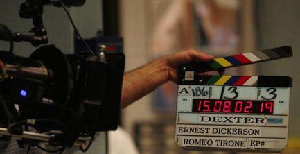 Behind the scenes of 'Dexter' season 8: Week 1