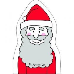 Marionnette Père-Noël