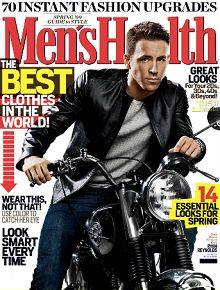 FREE Subscriptions to Men's Health and Muscle & Fitness Magazines on http://hunt4freebies.com/