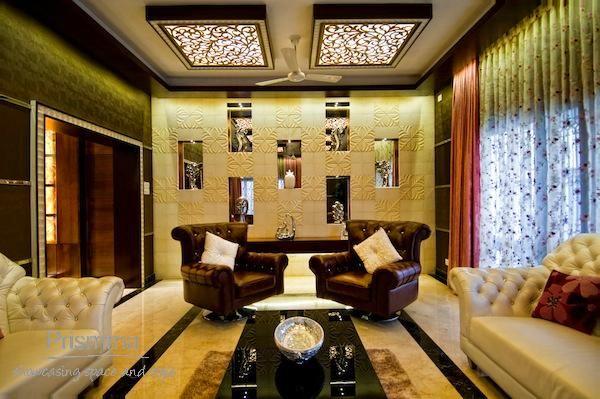 living room design Design Cafe 54