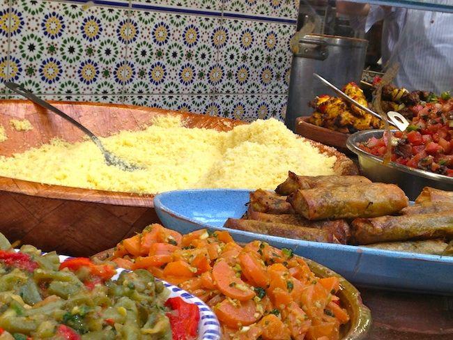les 20 meilleures id es de la cat gorie traiteur marocain sur pinterest cuisine marocaine. Black Bedroom Furniture Sets. Home Design Ideas