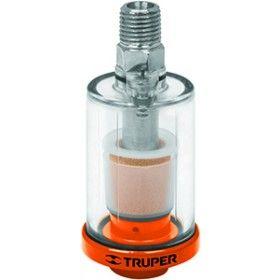 Pinturerías Rex - Trampa de agua 1/4 Truper - Herramientas manuales - Producto