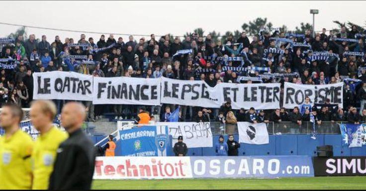 La guerre entre le PSG et Bastia est déclarée ! - http://www.le-onze-parisien.fr/la-guerre-entre-le-psg-et-bastia-est-declaree/