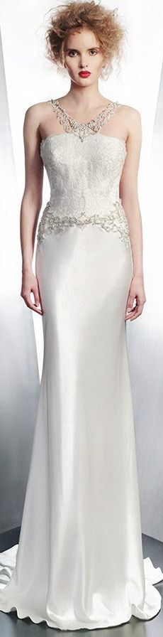 Gemy Maalouf 2015 Wedding Dresses