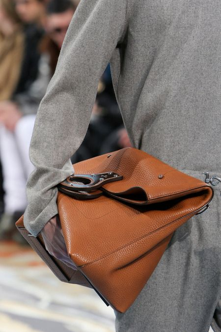 Louis Vuitton | Fall 2014 Menswear Collection | Style.com