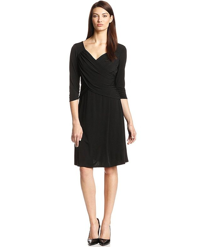 1000  ideas about Black Dress For Funeral on Pinterest   Classy ...