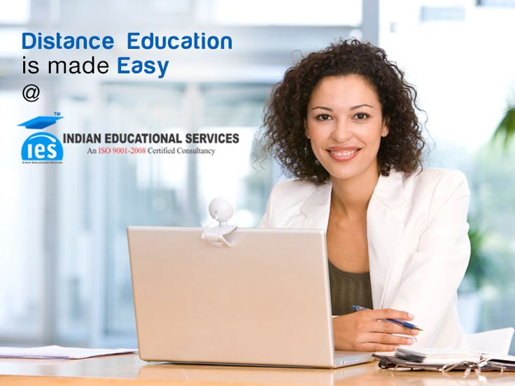 Distance Education is made Easy