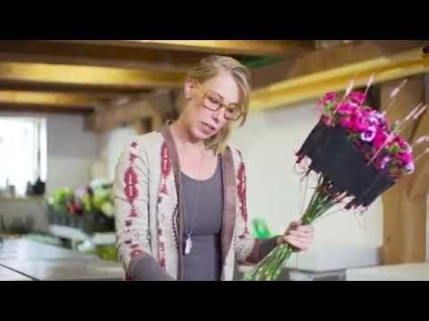 Sparkling Sparkz Design | Flower Factor How to Make | Powered by HilverdaKooij - YouTube