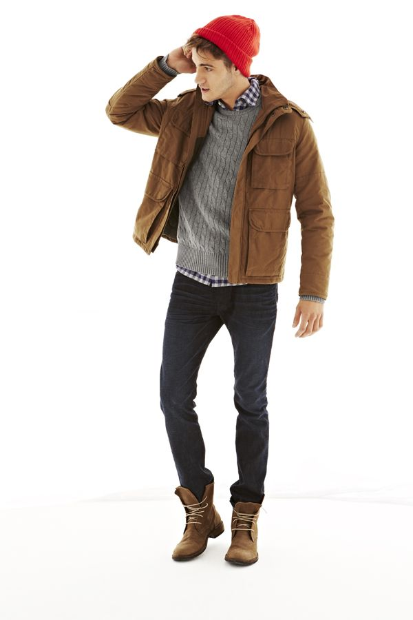 17 Best Ideas About Men Winter Fashion On Pinterest Mens Style Winter Winter Outfits Men And