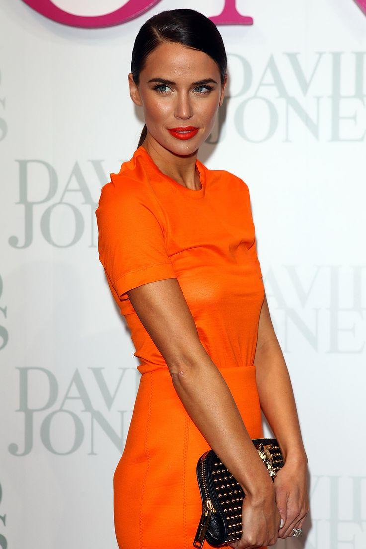 Actress Jodi Gordon