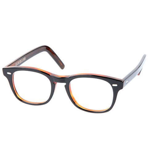 CUTLER AND GROSS カトラー アンド グロス 1046 BLACK ON DARK TURTLE - ブリンク オンラインストア blinc online store