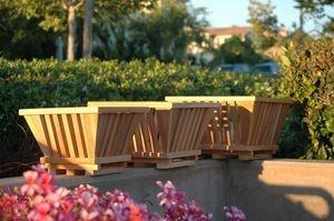 Square baskets